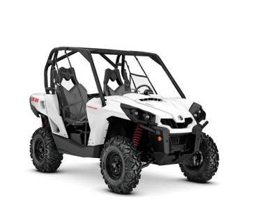 2019 Can-Am™ Commander 800R 1