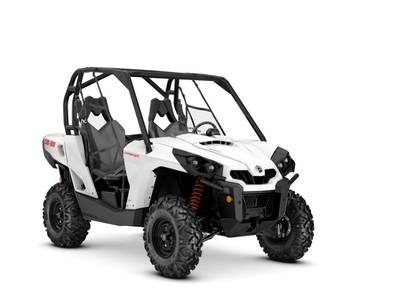 New  2019 Can-Am® Commander 800R Golf Cart / Utility in Houma, Louisiana