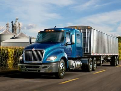 Trucks For Sale In Md >> International Trucks For Sale In Maryland International Dealership