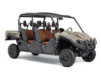 2019 Yamaha Viking VI EPS Ranch Edition for sale 63528