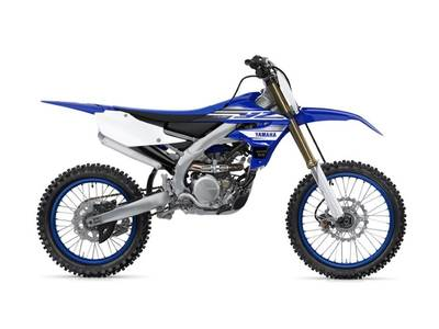 2019 Yamaha YZ250F for sale 65659