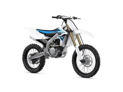 2019 Yamaha YZ250F for sale 65653