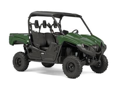 2019 Yamaha Viking Texarkana Texas