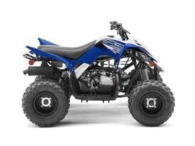 2019 Yamaha Raptor 90 for sale 219790