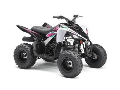 2019 Yamaha Raptor 90 for sale 63533