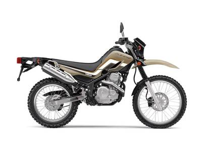 2019 Yamaha XT250 for sale 62886