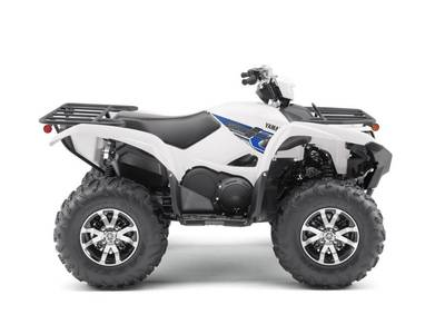 2019 Yamaha Grizzly EPS Latrobe Pennsylvania