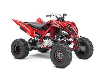 2019 Raptor 700R SE