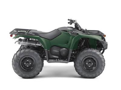 2019 Yamaha Kodiak 450 1