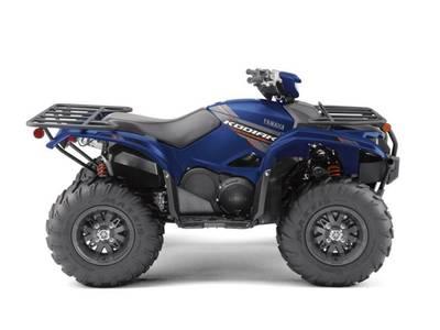 2019 Yamaha Kodiak 700 EPS SE