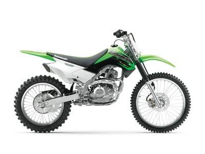 2019 Kawasaki KLX 140G 1