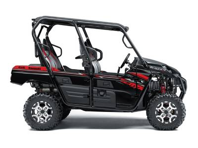 2019 Kawasaki Teryx4 LE for sale 96711