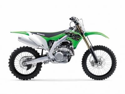 2019 Kawasaki KX450 | 1 of 2