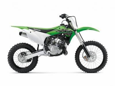 2019 Kawasaki KX100