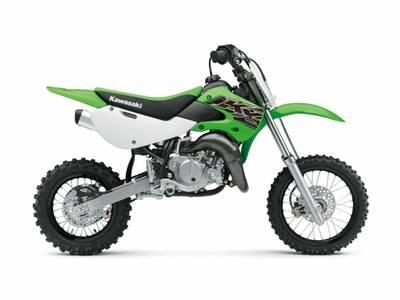 2019 Kawasaki KX65 | 1 of 2