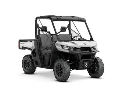 2019 Can-Am ATV Defender XT™ HD10