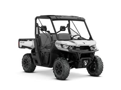2019 Can-Am ATV Defender XT™ HD10 | 1 of 2