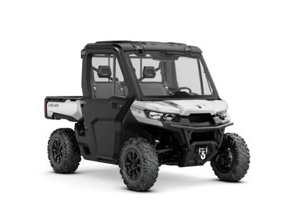 2019 Can-Am ATV Defender XT™ CAB HD10
