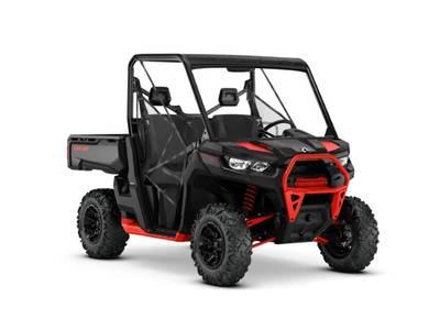 2019 Can-Am ATV Defender XT-P™ HD10