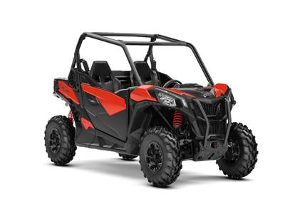 2019 Can-Am ATV Maverick™ Trail DPS™ 1000