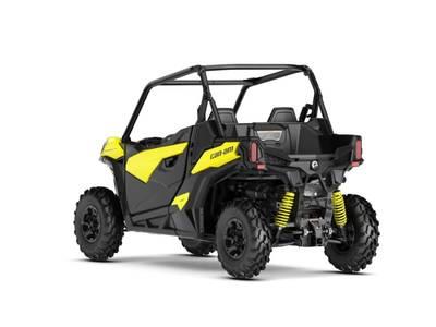 2019 Can-Am ATV Maverick™ Trail DPS™ 1000 | 1 of 1