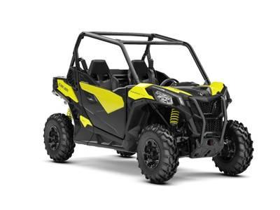 2019 Can-Am ATV Maverick™ Trail DPS™ 1000 | 1 of 2