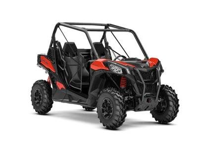 2019 Can-Am ATV Maverick™ Trail DPS™ 800 | 1 of 2