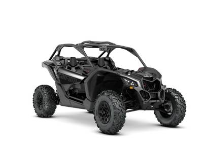 2019 Can-Am ATV Maverick™ X3 X™ DS Turbo R