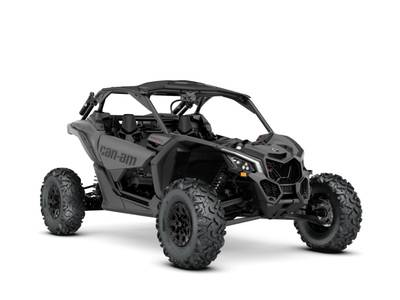 2019 Can-Am ATV Maverick™ X3 X™ RS Turbo R