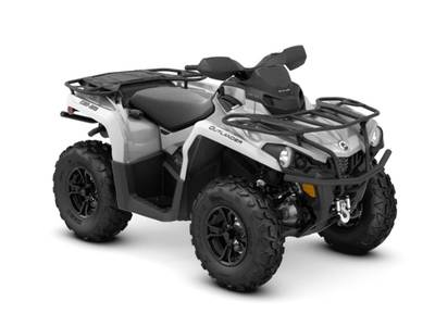 2019 Can-Am ATV Outlander™ XT™ 570 | 1 of 1