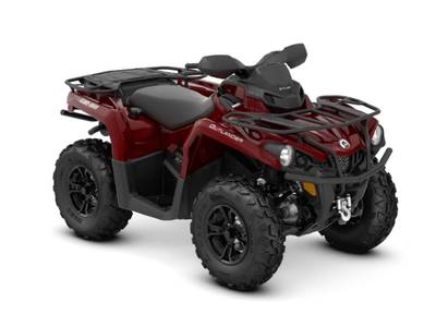 2019 Can-Am ATV Outlander™ XT™ 570