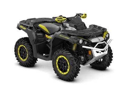 2019 Can-Am ATV Outlander™ X™ xc 1000R