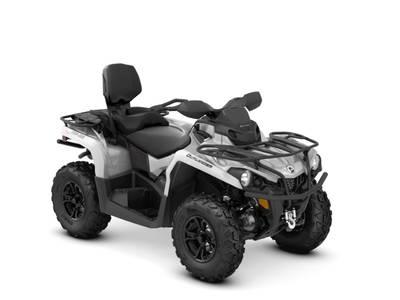 2019 Can-Am ATV Outlander™ MAX XT™ 570