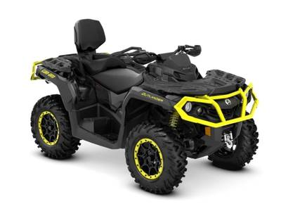 2019 Can-Am ATV Outlander™ MAX XT-P™ 850