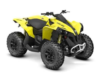 2019 Can-Am ATV Renegade® 570