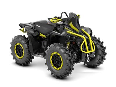 2019 Can-Am ATV Renegade® X® mr 1000R