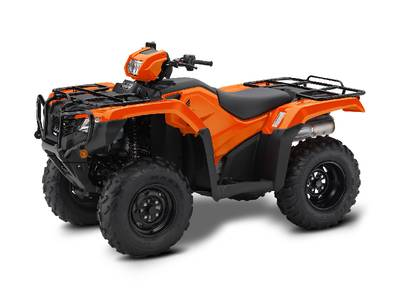 2019 Honda® FourTrax Foreman 4x4 ES EPS Marshall Texas