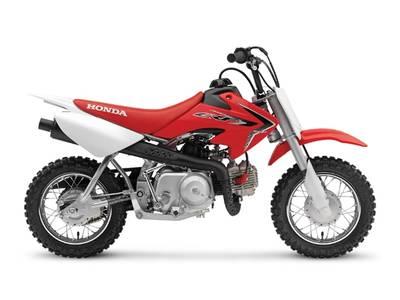 2019 Honda® CRF50F
