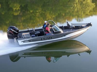 Lund Boats For Sale near Portland, Maine | Lund Dealer