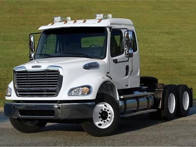2019 Freightliner® M2 112 Base | Wolverine Truck Group