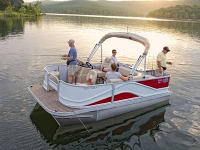 Pontoon Boats For Sale Near Little Rock Ar Pontoon Boat Dealership