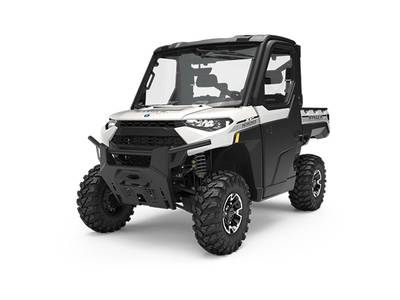 2019 Polaris® Ranger XP® 1000 EPS NorthStar Edition Idaho Falls Idaho