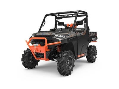 2019 Ranger XP 1000 EPS High Lifter Edition