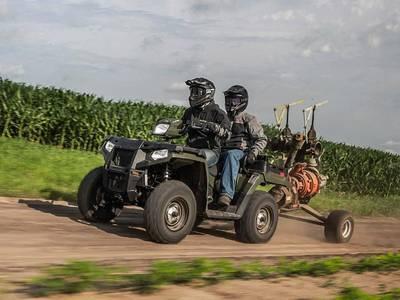 Polaris® ATVs For Sale near OKC | Polaris® ATV Dealership