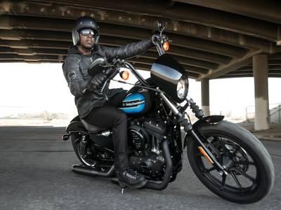 Sportster® Motorcycles For Sale | Smyrna, DE | Harley® Dealer