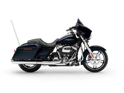 2019 Harley-Davidson FLHX - Street Glide 1