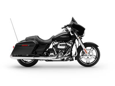 RPMWired.com car search / 2019 Harley Davidson FLHX - Street Glide