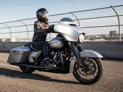 Street Glide For Sale >> Street Glide For Sale In Milwaukee Wi Harley Davidson
