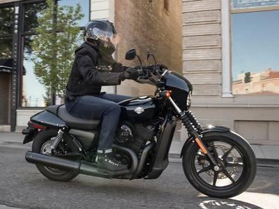 Harley® Street® Bikes For Sale in St  Charles IL | Harley® Dealer