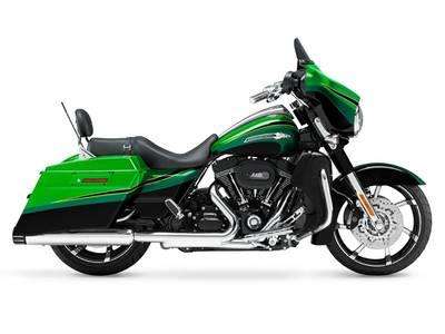 RPMWired.com car search / 2011 Harley Davidson FLHXSE2 - CVO Street Glide
